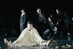 Kinder des Paradieses/ Berliner Ensemble/ Ola Mafaalani/ Eef van Breen/ André Joosten/ Johanna Trudzinski/ Maria Marta Colusi/ Ulrich Eh/ Alexandra Althoff